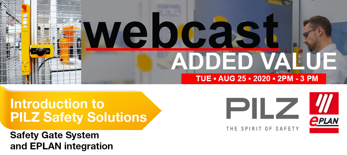 Value Added Webinar Series Banner 558x250 - Pilz Safety Solutions-2